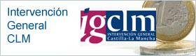Intervención General CLM