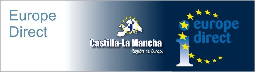 Castilla-La Mancha región de Europa