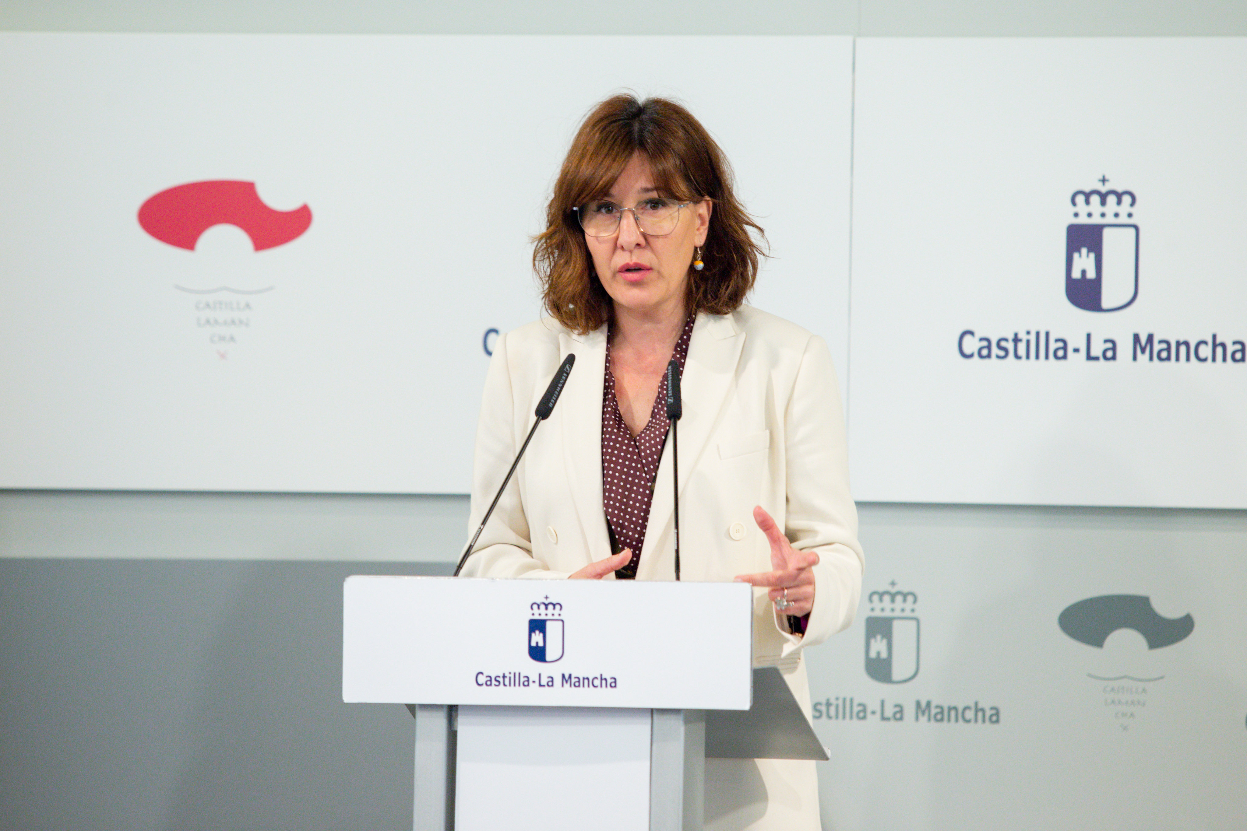 Castilla-La Mancha respalda el posicionamiento del Ministerio de Universidades para afrontar el curso académico hasta su finalización