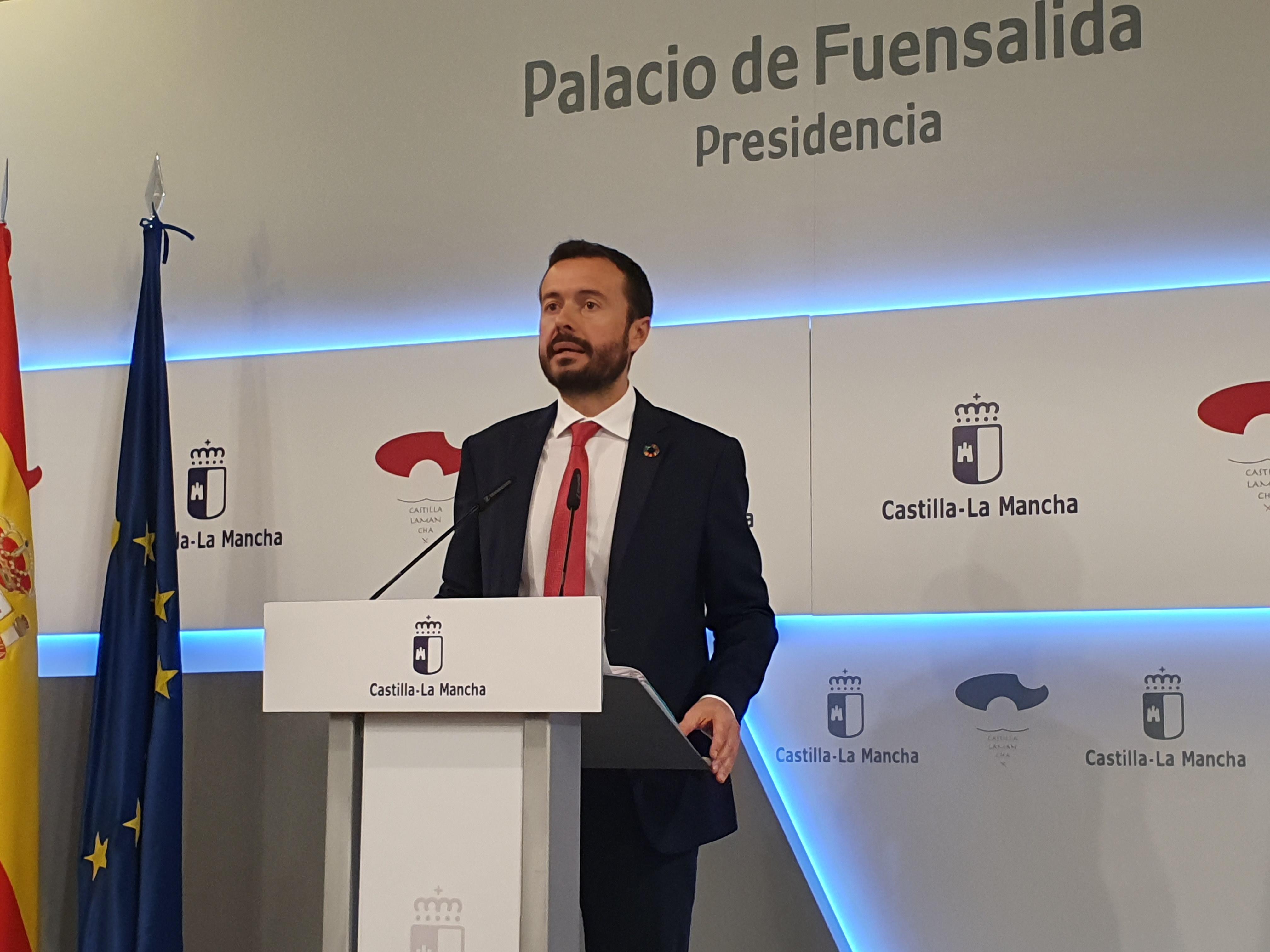 El Gobierno de Castilla-La Mancha agradece a las operadoras de telecomunicaciones que garanticen las conexiones durante el Estado de Alarma