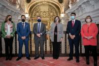 El Gobierno de Castilla-La Mancha tramita 334 solicitudes de ayuda al estímulo del consumo del turismo rural por más de 1,5 millones de euros
