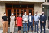 El Gobierno regional amplía las ayudas de rehabilitación edificatoria para viviendas y pisos individuales de 1,8 a 2,9 millones de euros