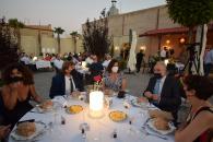 El Gobierno de Castilla-La Mancha subraya su compromiso en el impulso de la recuperación del tejido económico y empresarial de la región
