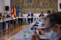 Seminario de Cooperación Multinivel para la Vertebración Territorial, Lucha contra la Despoblación y Desafíos Demográficos