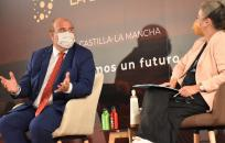 Castilla-La Mancha pondrá en marcha, en el marco de la Ley contra la Despoblación, el programa Reto 'D' para financiar proyectos empresariales