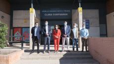 Más de 90.000 alumnos y alumnas de Castilla-La Mancha participarán en este curso escolar en los Proyectos Escolares Saludables