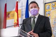 Convenio de colaboración para la mejora y adecuación de las instalaciones de la Escuela Oficial de Idiomas, Talavera de la Reina (Toledo)