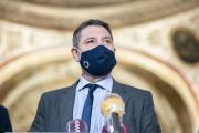 García-Page destaca que Castilla-La Mancha ha sido la región que más esfuerzo inversor ha destinado en febrero a paliar los efectos del virus