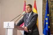 Recepción del alcalde de Puertollano II