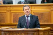 García-Page avanza importantes inversiones para seguir impulsando la educación, la sanidad, la economía y las comunicaciones en la provincia