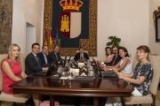 Primer Consejo de Gobierno del nuevo Ejecutivo autonómico