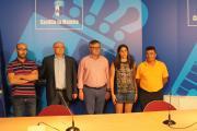 El Gobierno de Castilla-La Mancha analiza el expediente del Decreto de Transformación de Regadío en Hellín