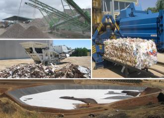 Autorización de Operaciones de Tratamiento de Residuos
