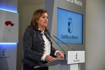 Consejo de Gobierno de Castilla-La Mancha (Educación)