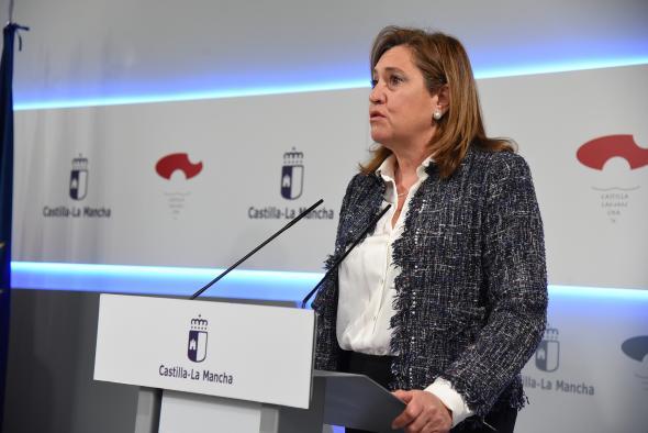 Consejo de Gobierno de Castilla-La Mancha (Educación) (II)