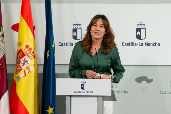 Rueda de prensa del Consejo de Gobierno (29 de septiembre) I