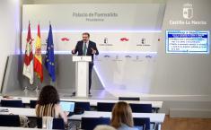 El Gobierno regional aprueba el Decreto de Ordenación del Sistema de Formación Sanitaria Especializada en Castilla-La Mancha