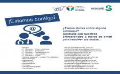 Nuevas Comunicaciones Especialidades GAI Albacete