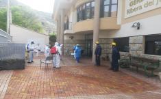 GEACAM hoy en residencias de La Manchuela, Villarrobledo y Sierra del Segura
