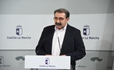 Videoconferencia de presidentes autonómicos convocada por el presidente del Gobierno de España (Sanidad)