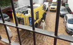 Intervención de GEACAM hoy en Villarrobledo
