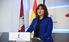 Consejo de Gobierno de Castilla-La Mancha (Igualdad y portavoz)