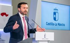 Reunión del Consejo de Gobierno de Castilla-La Mancha (Desarrollo Sostenible)