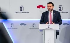 Reunión del Consejo de Gobierno de Castilla-La Mancha (Desarrollo Sostenible) (II)