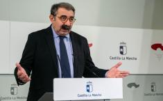 Comparecencia del consejero de Sanidad, Jesús Fernández Sanz (II)
