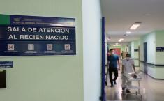 El Hospital General recupera la atención integral al parto